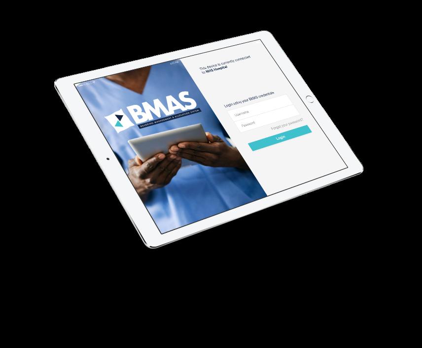 BMAS App